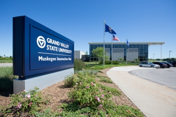 Muskegon Innovation Hub